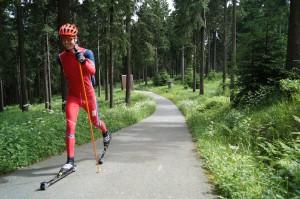 Skirollern