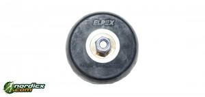 70x40mm_Rollski_Rad_Elpex_Klassik_Rücklaufsperre
