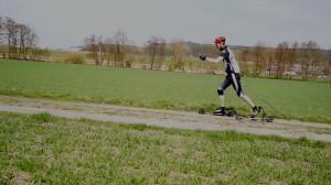 Bild1 Powerslide Dreirad