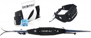 SKIPAC Multifunktionsskisack