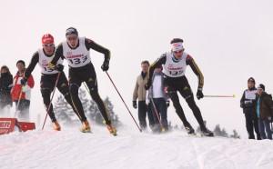 DEutsche Meisterschaften Langlauf