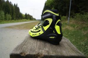 Botas Skirollerschuh