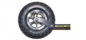 Rad_SRB-Crossskiroller-200mm