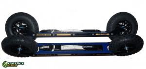SRB-Cross-Skiroller