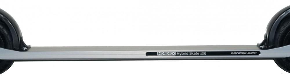 Nordicx Hybrid SKate 125
